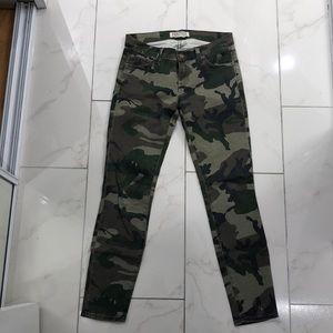 Textile - Elizabeth and James Jeans